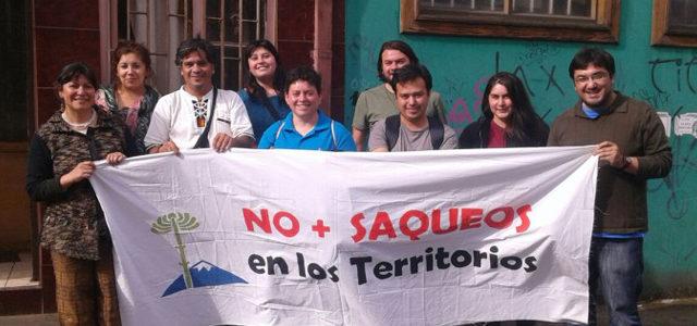 Comunicado público: Respecto a Querella contra Mapuexpress