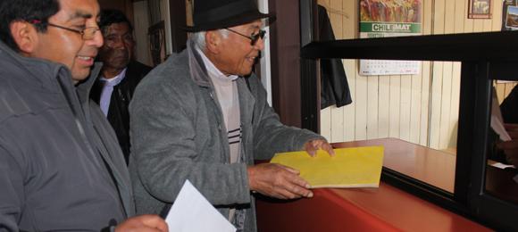 Panguipulli: Comunidades defienden espacio ceremonial ante Planta de Tratamiento de Aguas Servidas