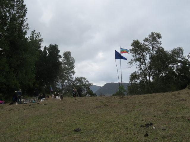 Panguipulli/Weninka:   Los particulares se apropian de tierras mapuche como en los tiempos antiguos