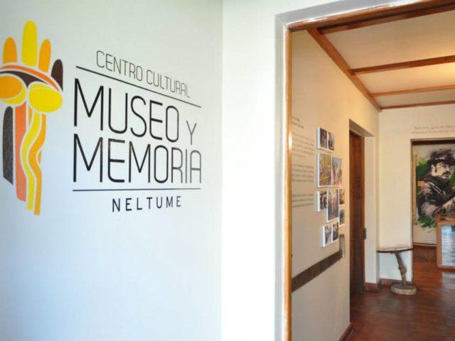 """Museo de la Madera y Memoria Neltume: """"No podemos permitir que se boicotee el trabajo por una memoria viva"""""""