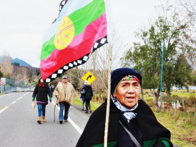 Defensa del Rucapillan: Razones y proyecciones del control territorial