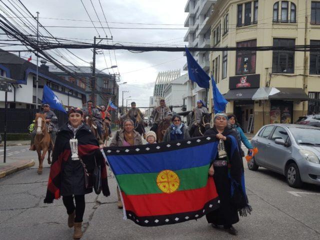 Valdivia: Comunidades Lafkenche denuncian y expresan profundo malestar a SAESA por roce ilegal de bosque nativo