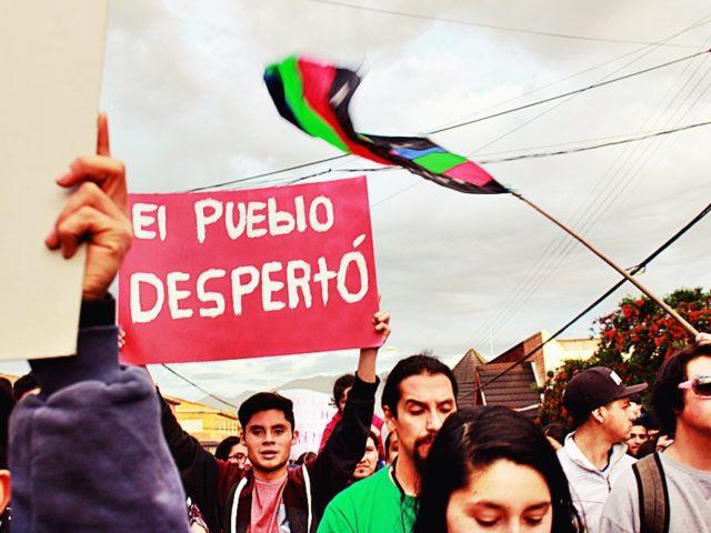 La crisis política chilena y sus salidas: Análisis de coyuntura feb-marzo de 2021.