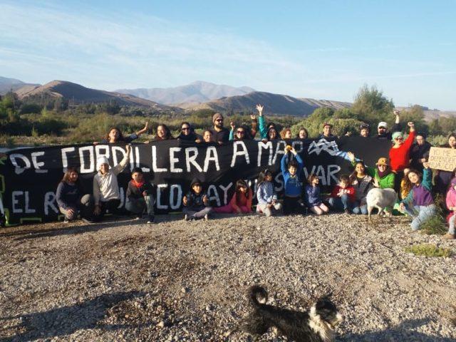 Radio Revista El Puelche/Valle del Huasco: Luchando contra Nueva Unión, un mega emprendimiento minero