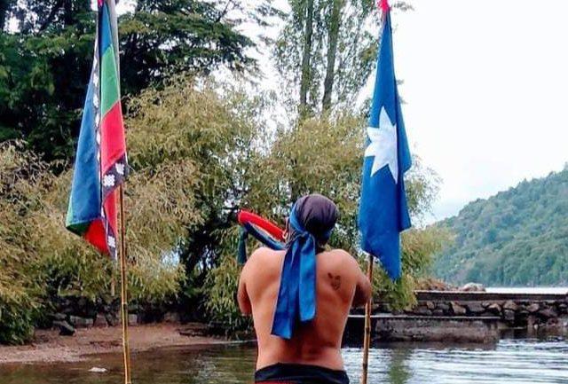 Lof Tralahuapi: Declaración Pública Familia Preso Político Mapuche Gastón Quezada Collinao