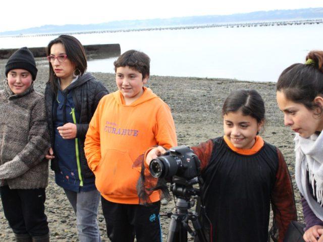 """Profesores y audiovisualistas del sur de Chile invitados a inscribirse a participar del 3° Seminario Internacional """"La Infancia Quiere Cine"""""""