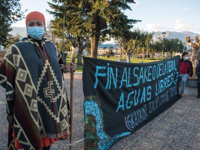 Radio Revista Puelche T4E1: La arremetida extractivista vuelve a amenazar el Truful Truful en Melipeuco